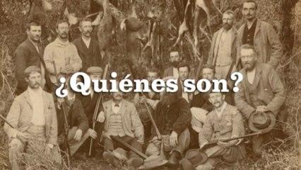 'Machunos'