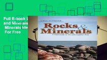Full E-book Lake Superior Rocks and Minerals (Rocks   Minerals Identification Guides)  For Free