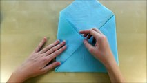 Servietten Falten Einfach Facher Blatt Als Tischdeko Fur