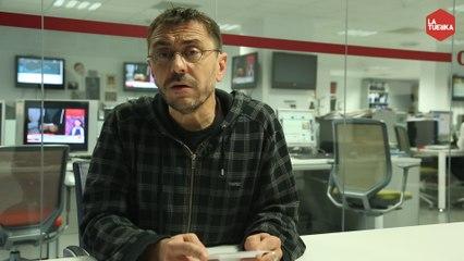 Fernández Díaz, saca tus sucias manos del Gobierno de España