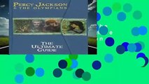 Percy Jackson and the Olympians the Ultimate Guide (Percy Jackson and the Olympians) (Percy