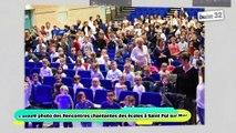 L'album photo des Rencontres chantantes des écoles à Saint Pol sur Mer