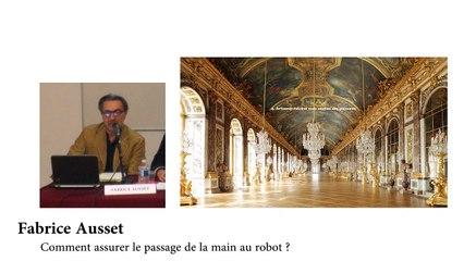 Rencontres des Gobelins | Pensée/main vs digital/métiers d'art : amis ou ennemis ? (2/3)