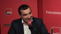 Richard Ramos et Jean-Marie Cambefort répondent aux questions de Mathilde Munos