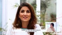 Dans la tête de Leila Bekhti par Géraldine Nakache