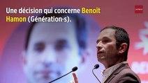 Européennes : France 2 devra inviter Hamon, Philippot et Asselineau