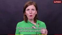 Éloge de l'éloquence par Louise Cunéo, journaliste au Point