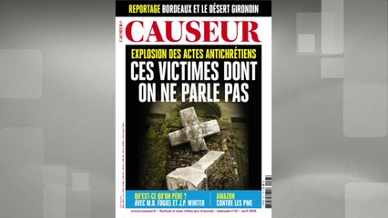 Causeur #67 - Avril 2019