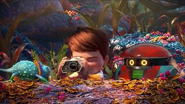 """NSX tung trailer chính thức của -Terra Willy- khiến khán giả """"đứng ngồi không yên"""" - Kênh Tin Tức Giải Trí Hàng Đầu Việt Nam"""