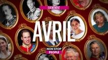 En avril, découvrez Royal People sur Non Stop People