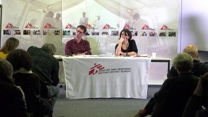 CRASH Soigner les étrangers en France - Question 3
