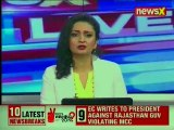 Lok Sabha Elections 2019, Telangana: Campaign Trail with TRS MP Kavitha; Lok Sabha Polls