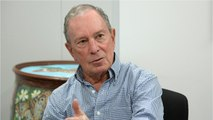 Mike Bloomberg May Run In 2020