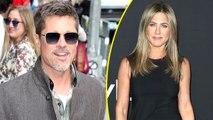 Brad Pitt & Jennifer Aniston Went On Two Dates After Her 50th Birthday?