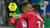 But Antonin BOBICHON (2ème) / AS Saint-Etienne - Nîmes Olympique - (2-1) - (ASSE-NIMES) / 2018-19