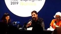 Javier Bardem : Le Festival du Cinéma Espagnol de Nantes