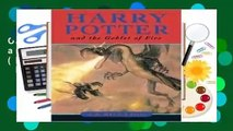 Online Harry Potter and the Goblet of Fire (Harry Potter, #4)  For Free