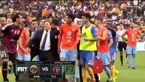 Ámerica molesto con Carlos  Salcedo por los comentarios contra Edson Álvarez | Azteca Deportes