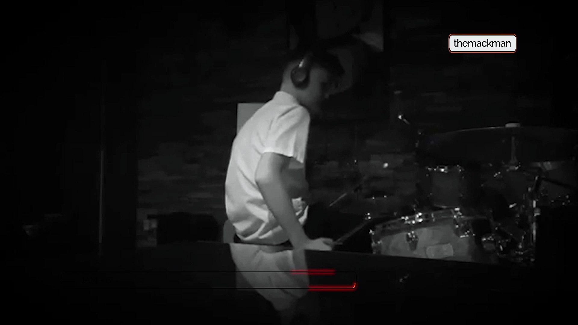 Billie Eilish Drums!