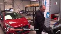 Automobile : les Français boudent les véhicules diesel d'occasion