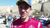 Rallye de Corse WRC : notre interview décalé de Julien Ingrassia, co-pilote de Sébastien Ogier