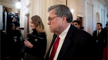 Democrats Send Letter Demanding That Barr Testify On Mueller Report Now