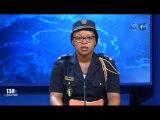 RTG/Communiqué des forces de police nationale concernant l'incident entre un usager de la route et des policiers.