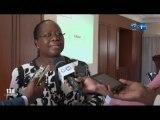 RTG/Le ministre de la santé fait le point des anti-viraux  manquants sur le marché