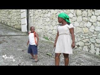 """GÉRANT """" (Creole Magazine Comedy ) (Episode 98)"""