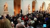 """""""Play it Loud"""": New York's MET Museum celebrates Rock n' Roll"""