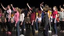 Actus : Histoires croisées, du spectacle vivant entre générations - 02 Avril 2019