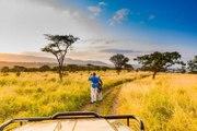 Five Most Famous National Parks for Kenya Safari Tours