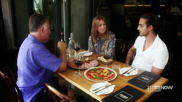 Married At First Sight AU - Season 6  Episode 38