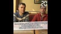 François Ruffin et Gilles Perret : «C'est un film à la rencontre des gilets jaunes»