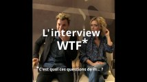 L'interview WTF de Michaël Youn et Anne Marivin