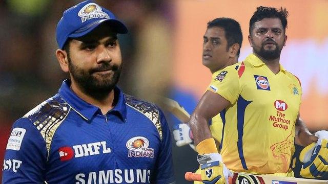IPL 2019 CSK vs MI:  Chennai Super Kings firm favourites against Mumbai Indians| वनइंडिया हिंदी
