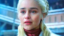 GAME OF THRONES Saison 8 Nouvelle Bande Annonce