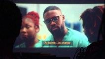 Bushman Film Festival presents films made with smartphones