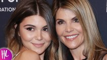 Olivia Jade's Mom Lori Loughlin Breaks Silence On College Admission Scandal | Hollywoodlife