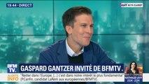 """Gaspard Gantzer: """"J'ai travaillé 3 ans avec François Hollande et je ne l'ai pas toujours compris"""""""