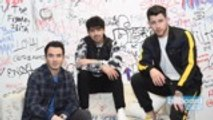 Jonas Brothers To Drop New Song 'Cool' This Friday | Billboard News