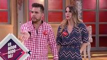 ¡Montse y José Carlos viven un amor MUY NORTEÑO! |Enamorándonos
