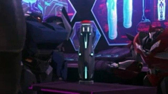 Transformers Prime Season 1 Episode 21 T.M.I.