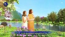 Le Seigneur est l'amour « L'authenticité et l'amabilité de Dieu » Musique chrétienne