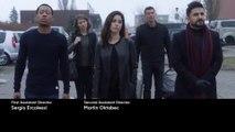 Whiskey Cavalier 1x06 Promo (HD)