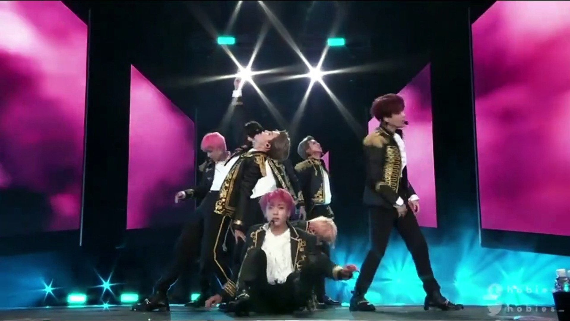 [ENG SUB] BTS LOVE YOURSELF SEOUL DVD - Full Concert (DISC 1 / Part 1)
