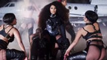 Lil Kim Drops High-Gloss Video for 'Go Awff' | Billboard News