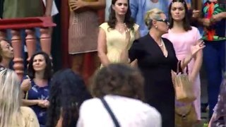 O Setimo Guardiao capitulo 122 terca 2 de abril na Globo