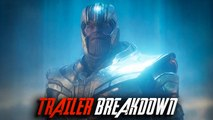 Avengers: Endgame Special Look Trailer 3 Breakdown!
