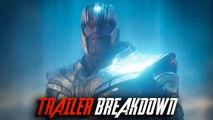 Avengers: Endgame Special Look Trailer 3 Breakdown!